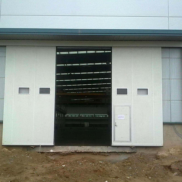 重庆工业门