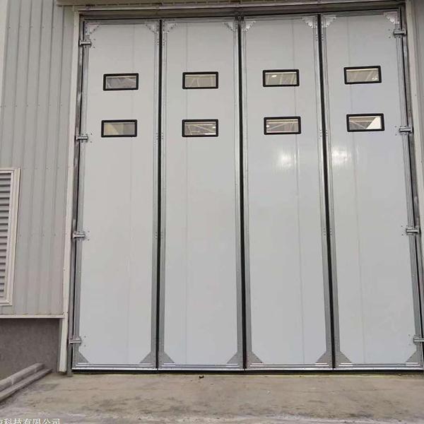 广州工业门